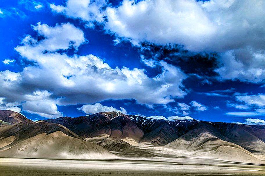 Das Reiseziel eines Träumers - Ladakh