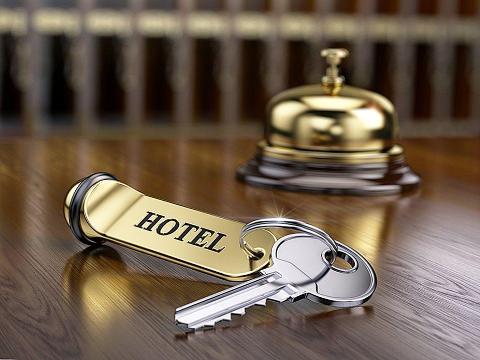 Как выбрать правильный отель: ваш личный справочник