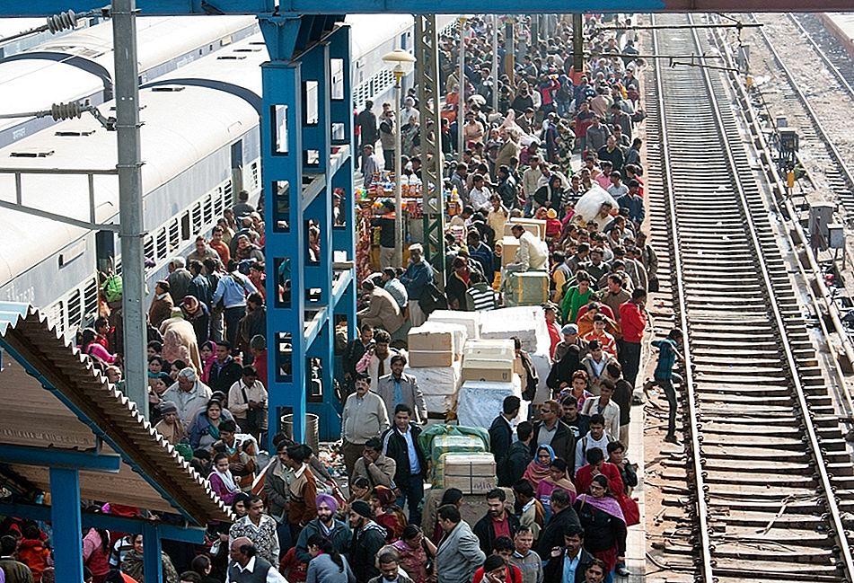 Нет мест для поездов? Вместо этого возьмите эти альтернативы.