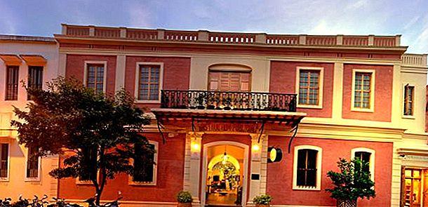 Die außergewöhnlichen Aufenthalte in Neemrana Hotels