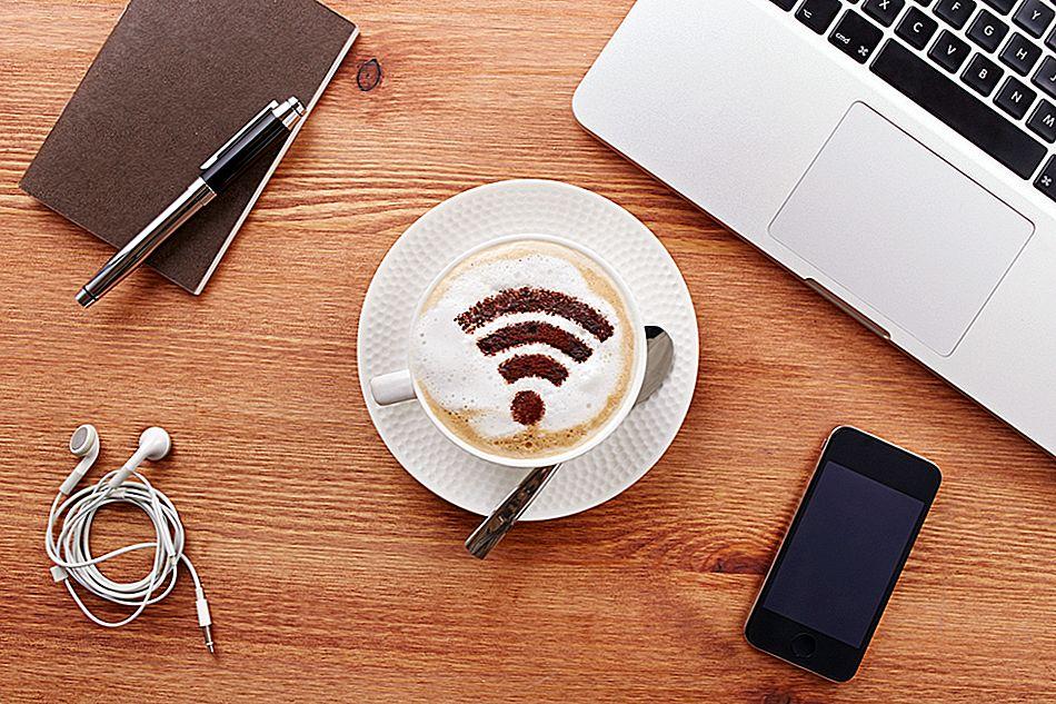 Работа из кафе в Дели / NCR: включите новые!