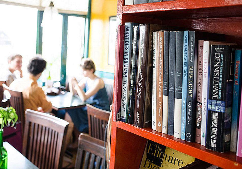 Cafes in Delhi buchen: Eine Litero-Kaffee Reise!