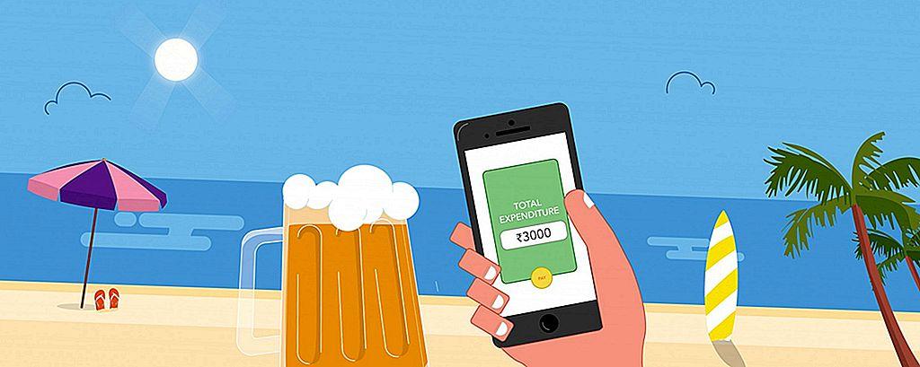 Goa Under 3K: выпивка, пляжи и дни бальзамирования!