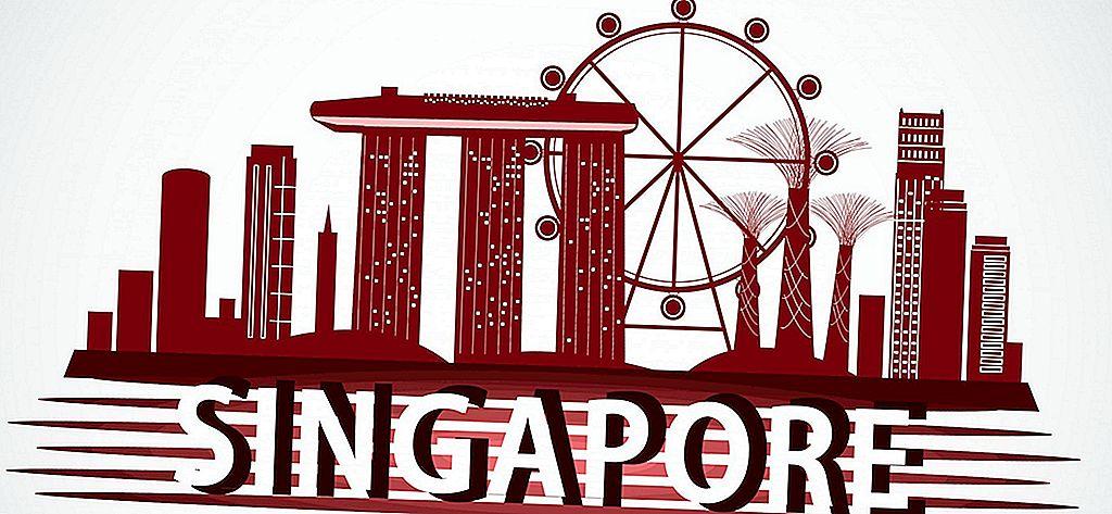 Stimulierende Singapur und 2 Nächte Kreuzfahrt (4 Nächte / 5 Tage)