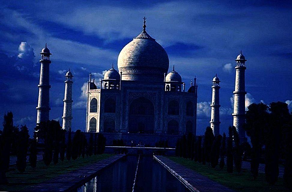 Top 30 Dinge in Indien zu tun!