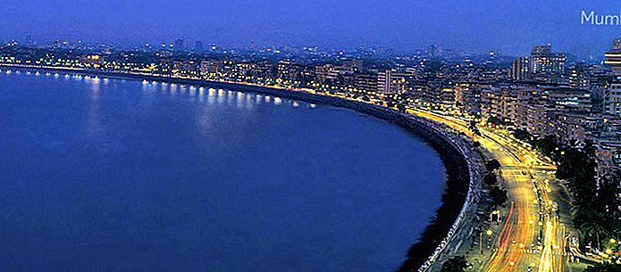 24 Stunden in Mumbai