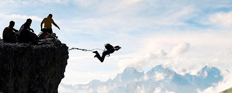 Abenteuersport: Top 10 Plätze in dieser Saison!