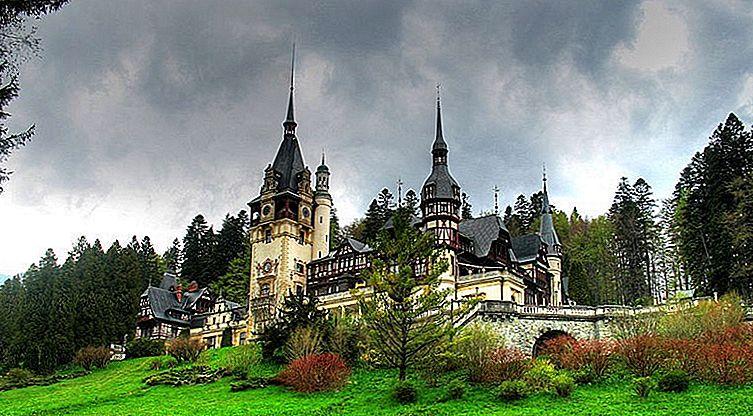 В стране Дракула - Вы путешествуете в Румынию?