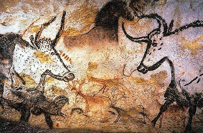 Секреты пещерных художников