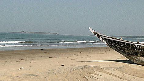 Таркарли: Блаженство на пляже
