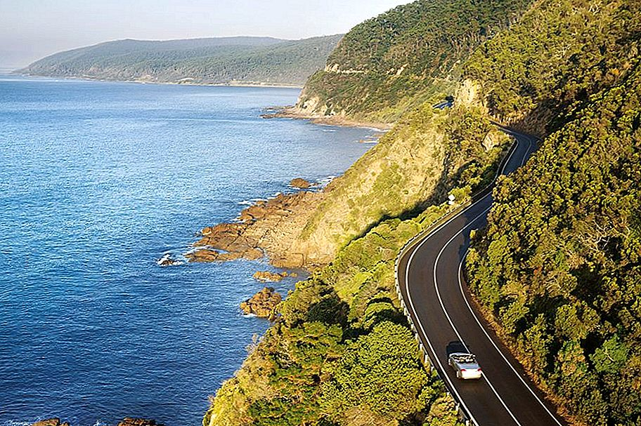 Great Ocean Road: Der ultimative Roadtrip