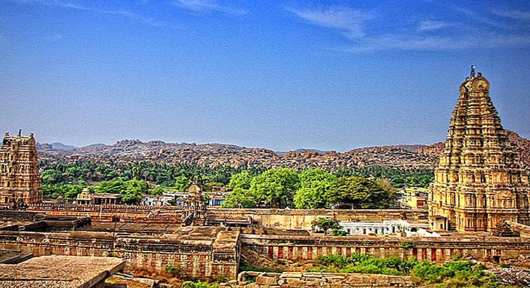 Hampi - The Lost Empire