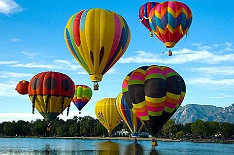 15 Top-Rated Touristenattraktionen in New Mexico