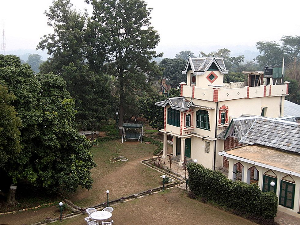 Pragpur-Travel to Another Time