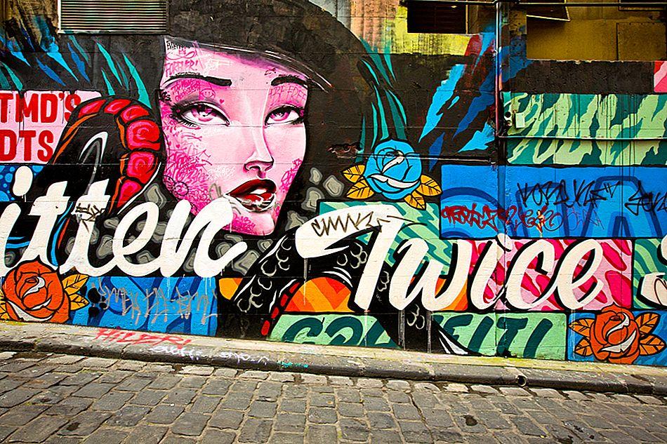 Die erstaunlichste Street Art der Welt
