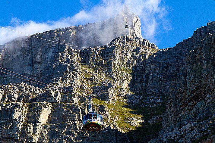24 de ore în Cape Town