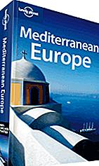 Mediterana fără mulțimi