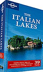 48 ชั่วโมงในทะเลสาบอิตาลี