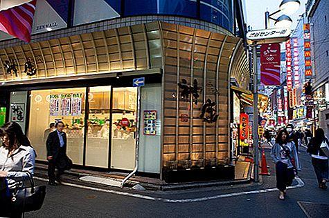 ก๋วยเตี๋ยวญี่ปุ่นสำหรับผู้เริ่มต้น