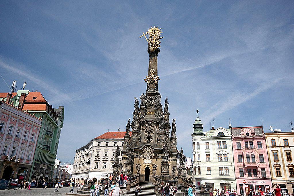 Olomouc: cel mai bine păstrat secret al Cehiei?