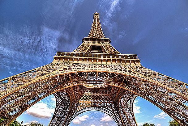 Puncte de top turistice valoroase în valoare de mulțimile