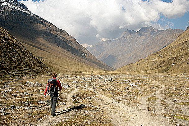 Inca Trail Essentials