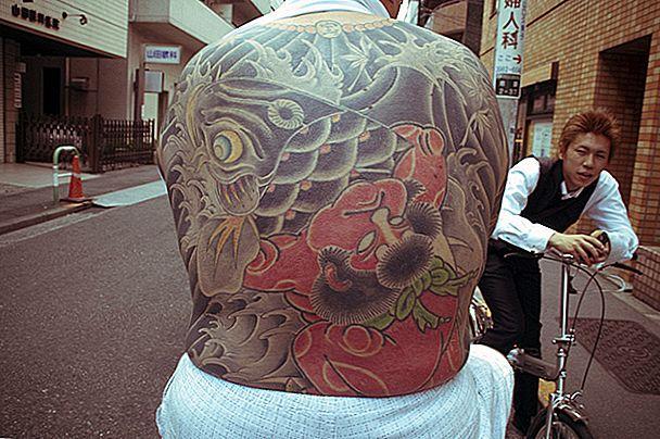 Turismul tatuaj: unde se întâlnesc cerneala și călătoria