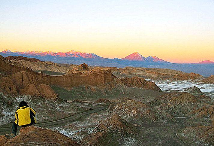 Fest som det er 1599: Urinske festivaler i Atacama-regionen