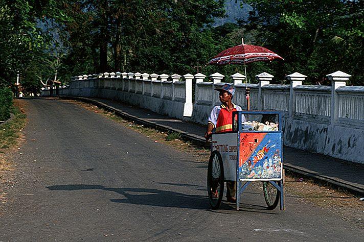 Mănâncă-ți drumul prin Spice Isles: un ghid pentru bucătăria din Maluku