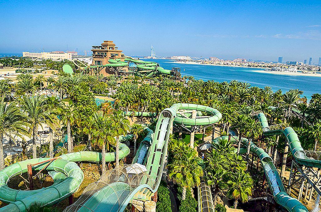 Dubai cu copii: ce să vezi și unde să stați - Lonely Planet