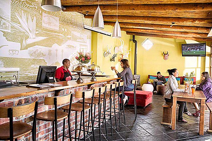 มังสวิรัติลิมา: ปลูกพืชพลังงานในเมืองหลวงของเปรู - Lonely Planet