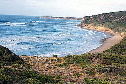 ชายหาดที่ดีที่สุดในออสเตรเลีย