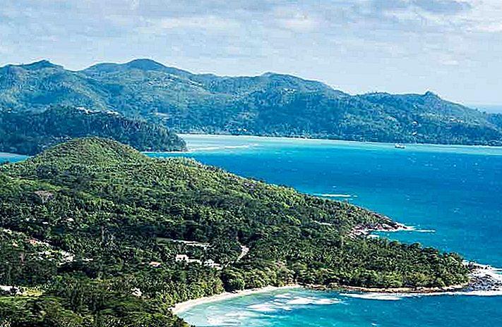 Seychelles pentru călătorii independenți