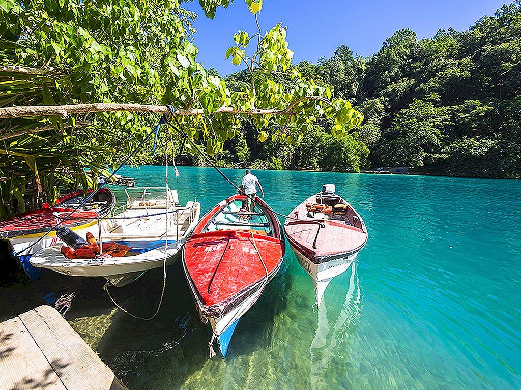 Cele mai bune 10 experiențe de călătorie din Jamaica