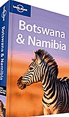 Hvordan utforske Namibia i 9 enkle trinn