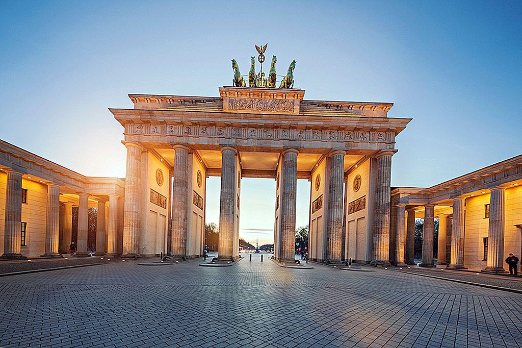 เยอรมนีสำหรับคนแรก