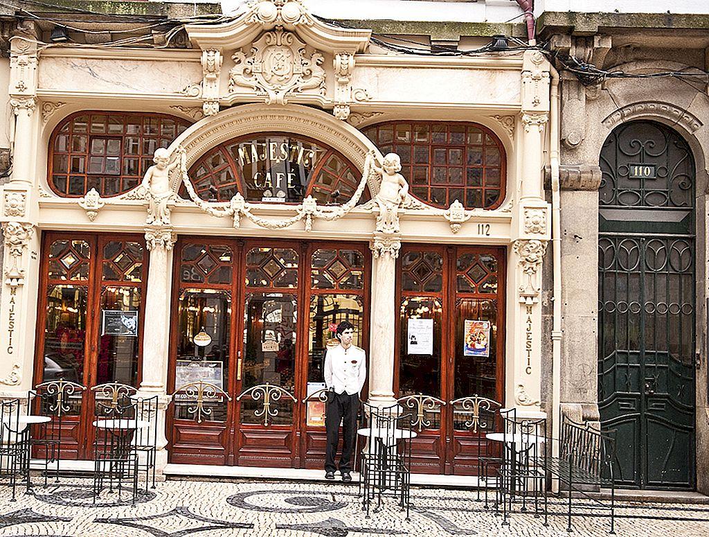 Porto pe o farfurie: o zi perfectă în capitalul alimentar al Portugaliei