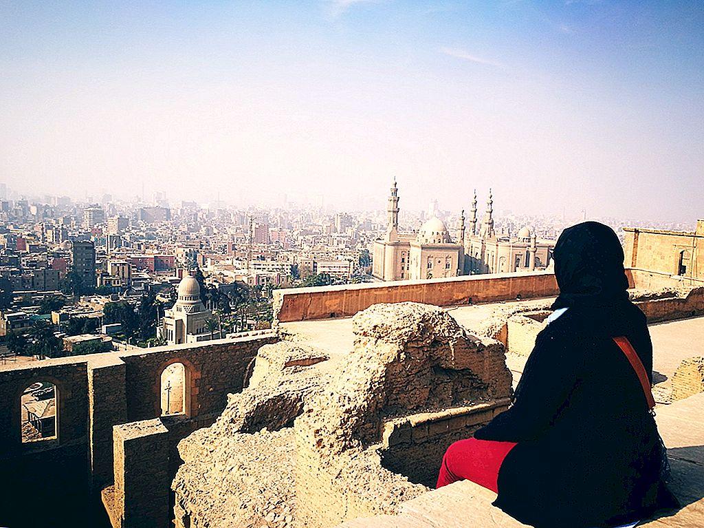 Ascuns Cairo: un ghid pentru secretele cele mai bine păstrate ale orașului - Lonely Planet