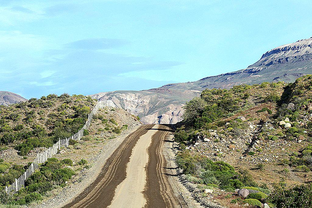 Pe drumul din Chile: modalități de a cuceri Carretera Austral