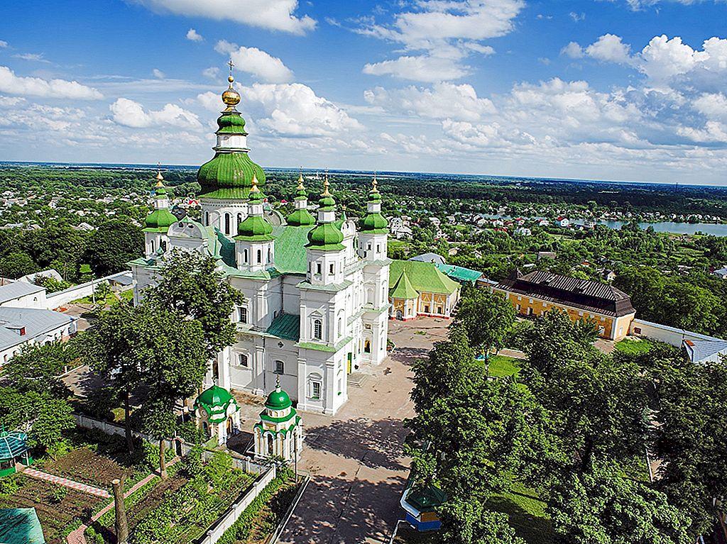 การสำรวจยูเครน: การเดินทางวันจาก Kyiv - Lonely Planet