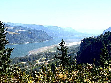 Opplevelser i Columbia River Gorge