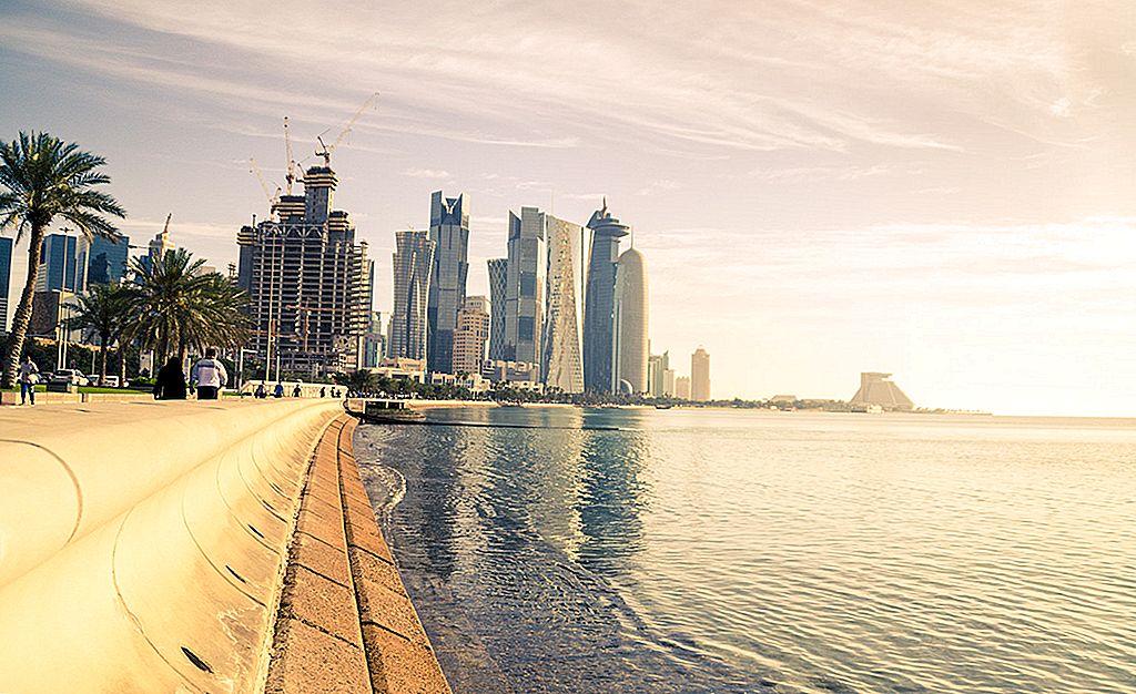 Alegeți brunch-ul: cele mai bune momente de brunch de weekend din Doha - Lonely Planet