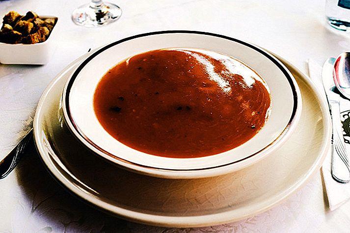 คู่มืออาหารโรมาเนีย