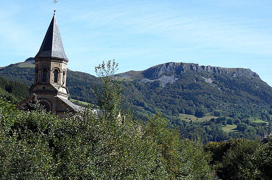 Franța vulcanică: explorând regiunea Auvergne