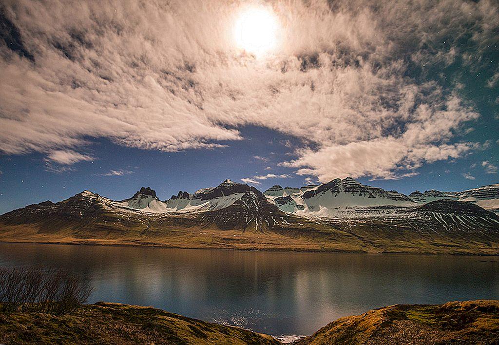 世界の端にある冒険:東アイスランドを探索する