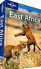 Un ghid pentru adolescenți către Africa de Est
