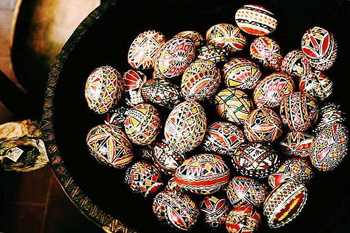 ルーマニアの手工芸品:買い物客のガイド
