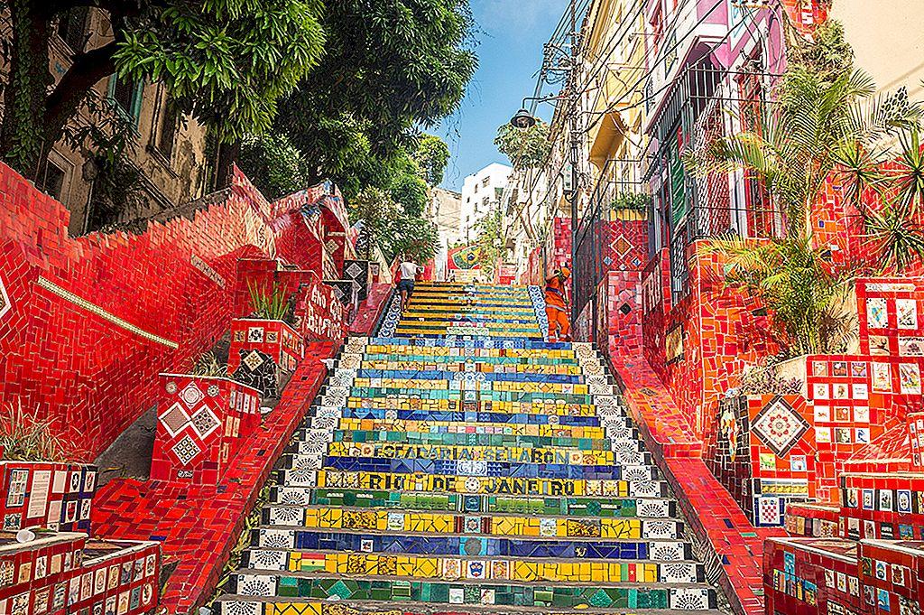 Zece lucruri pe care trebuie să le faci la Rio de Janeiro
