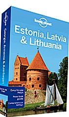 Estonia pentru începători