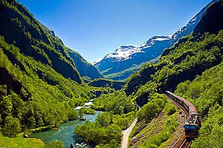 10 parcuri naționale americane în afara granițelor